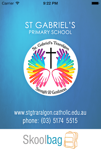 St Gabriels PS Traralgon West