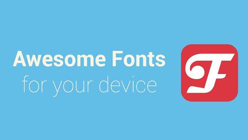 免費為Flipfont最佳字體