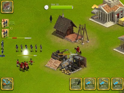 Colonies vs Empire - screenshot thumbnail