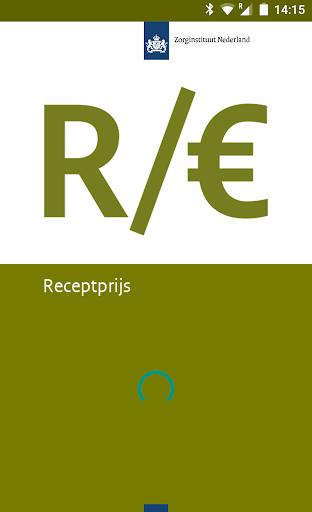 Receptprijs