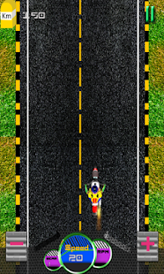 Bike Rider - screenshot thumbnail