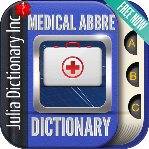Medical Abbreviations LOGO-APP點子