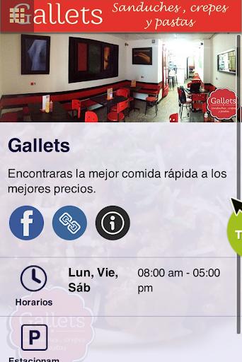 【免費生活App】Gallets-APP點子