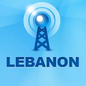tfsRadio Lebanon راديو