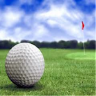 Golf Distance Tracker - ProKey icon