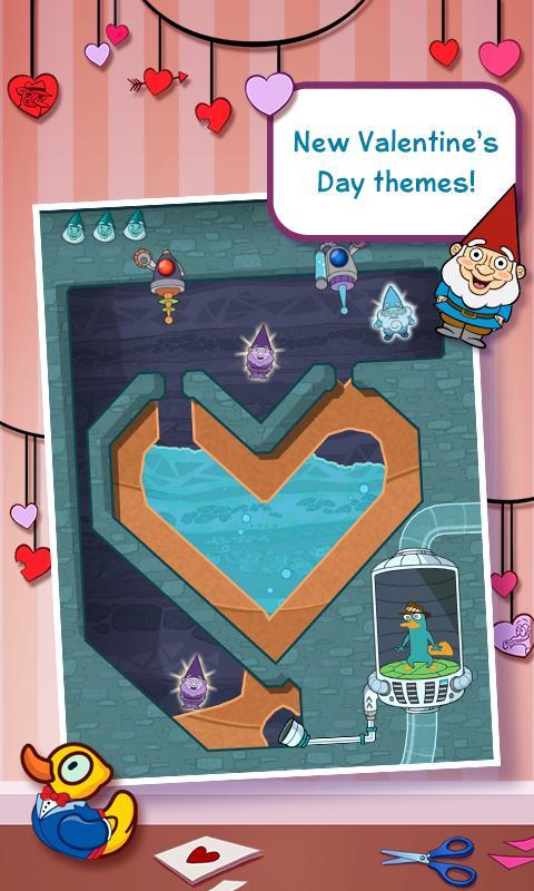 Where's My Valentine? screenshot #4