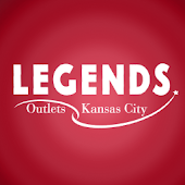 Legends Outlets Mobile App