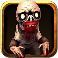 Infested Land: Zombies (Beta)