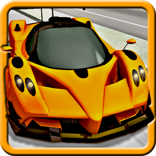 Speed Street Racer LOGO-APP點子