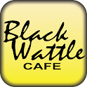 Black Wattle Cafe icon
