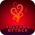 Volcano Attack (Lava Escape)