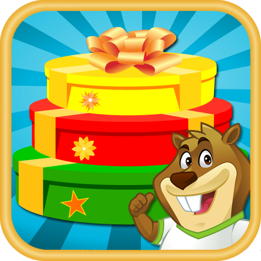 生日禮物:自由拼圖 LOGO-APP點子
