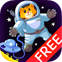 Amazing Space Puzzle for Kids icon