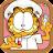 Garfield's Pet Hospital logo