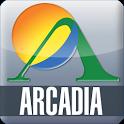 Webtic Arcadia Cinema icon