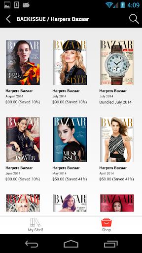 【免費新聞App】Harper's Bazaar Thailand-APP點子