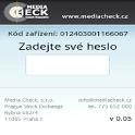 MCISBlackAds icon