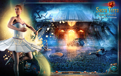 Sacra Terra: Kiss of Death- screenshot thumbnail