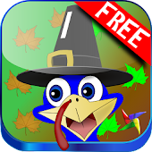Thanksgiving Games Kids Free
