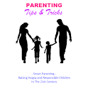 Parenting Tips & Tricks icon