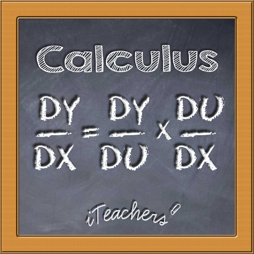 Calculus  Maths