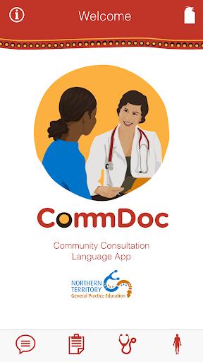 CommDoc
