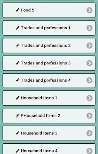 Riddles screenshot