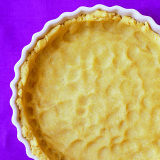 Sweet Cornmeal Crust