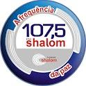 Rádio Shalom FM 107,5