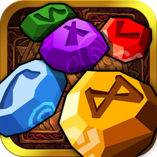 Classic Bejeweled 解謎 App LOGO-硬是要APP