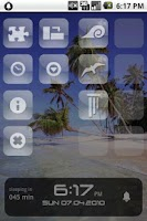 Screenshot of Lightning Bug - Beach Pack