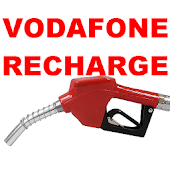 My Vodafone Recharge