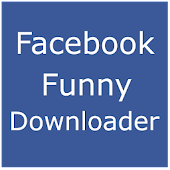 FunnyVideoDownloader for FB