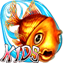Tap The Glass Kids icon