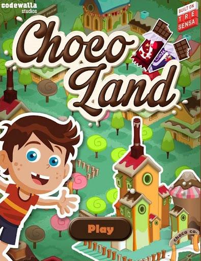 My Choco Game