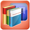 Readerware (Books) icon