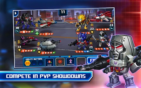 TRANSFORMERS: Battle Tactics v1.0.9