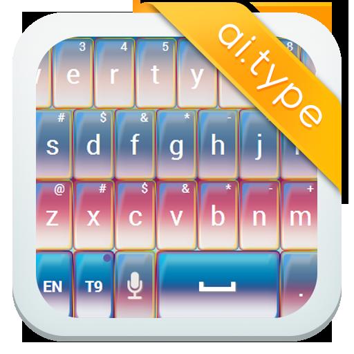 A.I.Type主題畫廊顏色א 個人化 App LOGO-硬是要APP