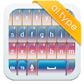 AItype Tema Color Gallery א icon