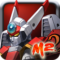 M2: War of Myth Mech icon