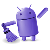 Ancleaner Pro, Android cleaner
