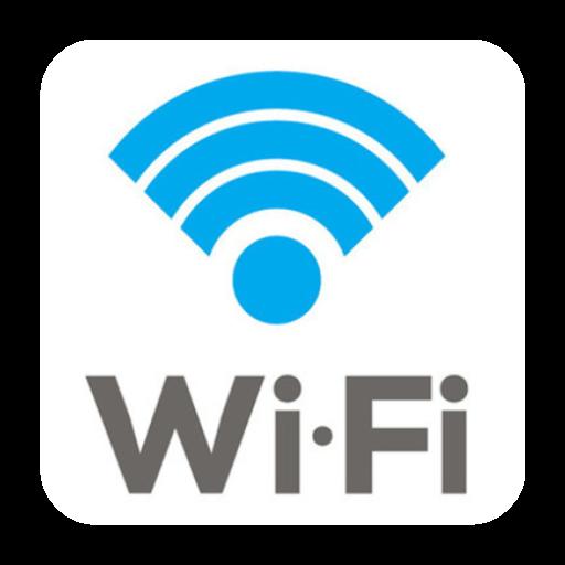 WIFI密码查看器 工具 App LOGO-硬是要APP