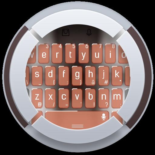 赫斯基 TouchPal Theme LOGO-APP點子