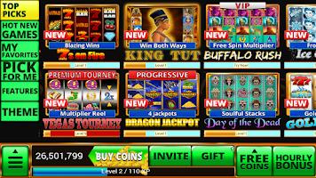 Screenshot of Slots to Vegas: Slot Machines