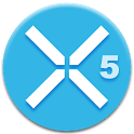 Nexus 5 Multi Launcher Theme icon