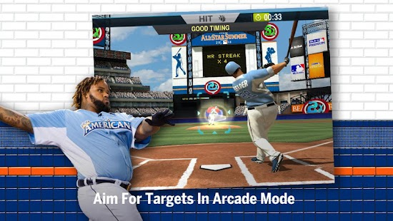MLB.com Home Run Derby - screenshot thumbnail