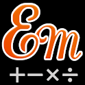 Easy Math logo