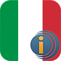 iSpeech Italian Translator icon