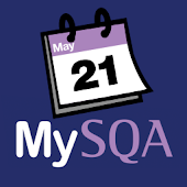 SQA Exam Timetable Builder
