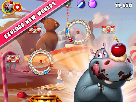 Wonderball Heroes 1.20 screenshot 640287